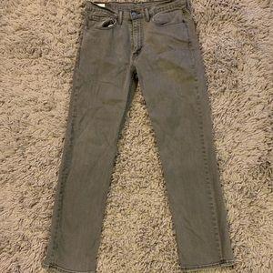 Men's 514 Levi's jeans 34x32